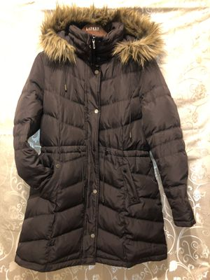 Kenneth Cole Reaction Down winter jacket for Sale for sale  Queens, NY