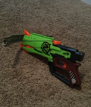 Nerf crossbow gun for Sale in Columbus, OH