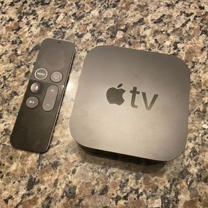Apple TV HD 32GB for Sale in Alexandria, VA