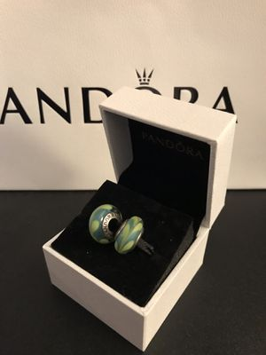 Set of 2 Pandora Murano charms #790673 for Sale in Gilbert, AZ