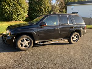 2007 Chevrolet TrailBlazer for Sale in Mill Creek, WA