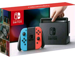 NEW Nintendo Switch & Games for Sale in Saint Petersburg, FL