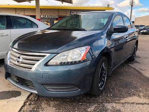 2013 Nissan Sentra for Sale in Glendale, AZ