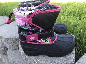 Kids Snow Boots size 13 for Sale in Chula Vista, CA