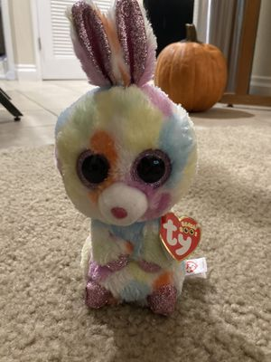 Bunny Plushie for Sale in Vista, CA