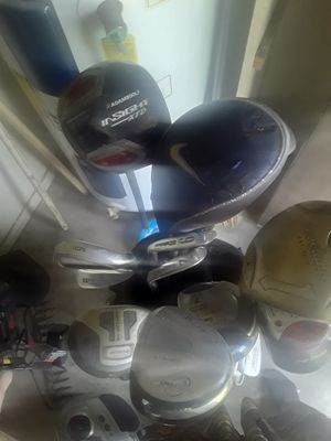 Golf clubs for Sale in Tyler, TX