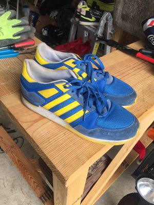 Adidas Men's size 11.5 for Sale in Columbus, OH