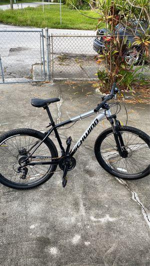 Schwinn al comp mountain bike for Sale in Miami, FL