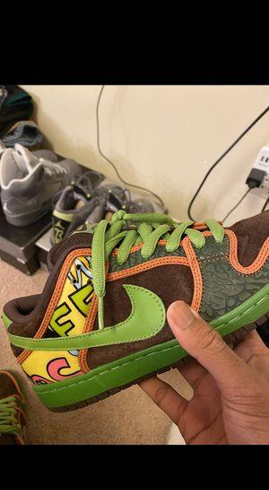 """Nike sb """"De La Soul"""" for Sale in Louisville, TN"""