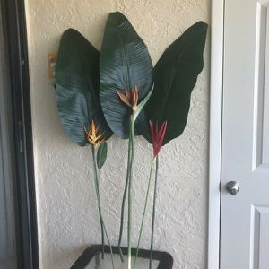 Faux tropical stems for Sale in Cape Coral, FL