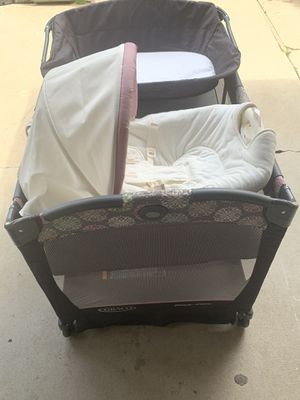 Graco Pack and Play for Sale in Lake Elsinore, CA