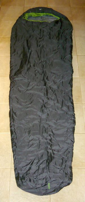 REI Trail Pod Sleeping Bag - Long for Sale in Wheaton, IL
