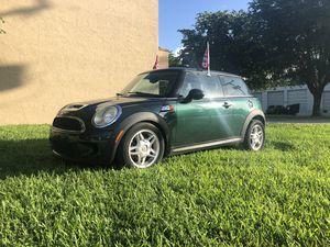 2009 Mini Cooper S for Sale in Miami, FL