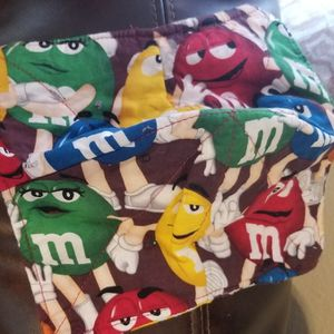Fabric Cloth Bowl Or Cover for Sale in Appleton, WI
