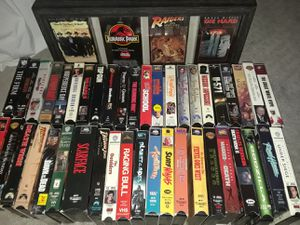 VHS Movies for Sale in Las Vegas, NV