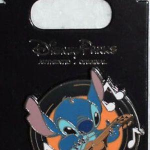 Disney Stitch Record Pin $8 for Sale in San Dimas, CA