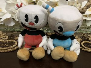 Cup heads plushies for Sale in Miami Gardens, FL