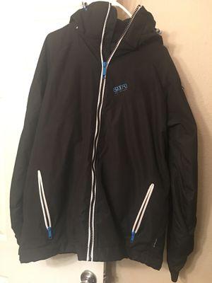 2117 of Sweden Ski/Snowboard Jacket Size L for Sale in Westminster, CO