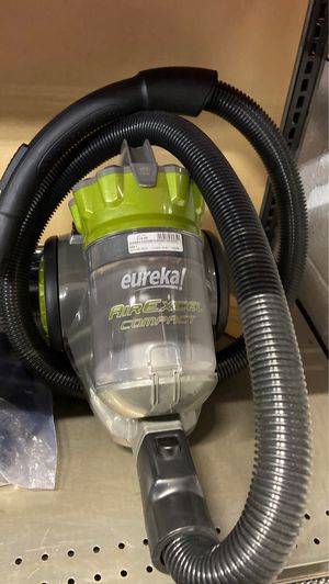 Eureka air excel compact vacuum for Sale in Portland, OR