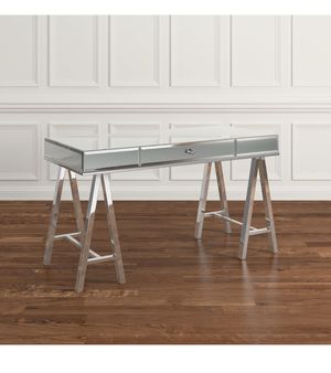 Mirrored desk/vanity table for Sale in New Britain, PA