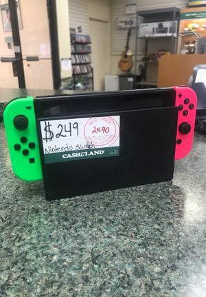 Nintendo Switch for Sale in Independence, OH