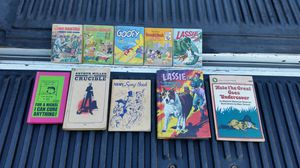 Old children's books for Sale in Fremont, CA