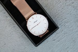 Rose Gold Watch for Sale in San Diego, CA