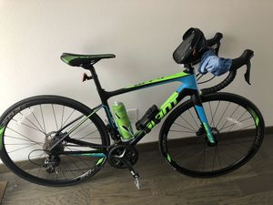 2018 Giant Defy Advanced 3 - Size Small for Sale in Seattle, WA