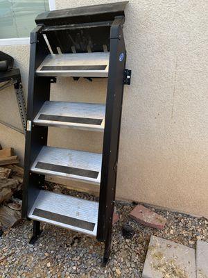 MORride RV/trailer steps for Sale in Victorville, CA