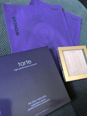Makeup bundle/tarte/stevelaurant/HaruHaru for Sale in San Bernardino, CA