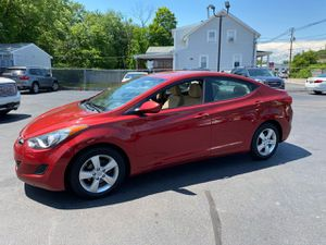 2011 Hyundai Elantra for Sale in Johnston, RI