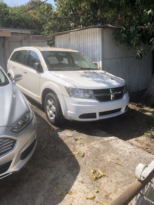 2010 Dodge Journey for Sale in North Miami, FL