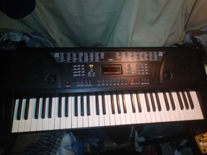 AVAILABLE NOW! Huntington keyboard model number kb61 for Sale in Oakland, CA