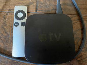 Apple TV 3rd Gen (A1469) for Sale in Plano, TX