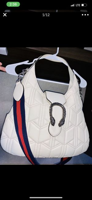 GUCCI Dionysus Shoulder Bag for Sale in Renton, WA