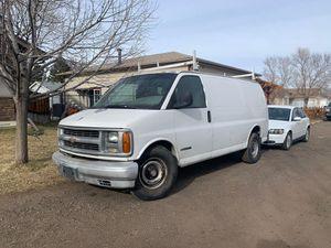 '99 Chevrolet Express for Sale in Denver, CO