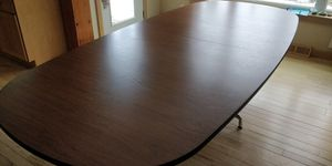 Herman Miller Eames Walnut Segmented base Conference Table for Sale in Green Bay, WI