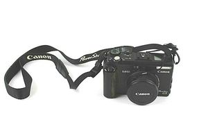 Canon Powershot G5 Digital Camera PC1049 16x Optical Zoom 5 MP Camera for Sale in New Port Richey, FL