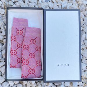 GUCCI Lamé GG socks for Sale in Beverly Hills, CA