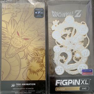DBZ Shenron XL FiGPiN for Sale in New York, NY