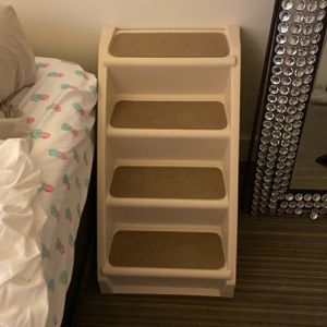 Dog Stairs For Bed/Couch for Sale in Seattle, WA