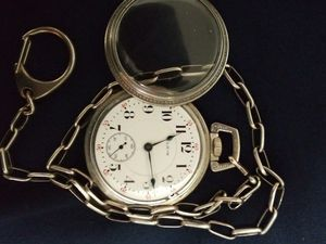 Elgin pocket watch for Sale in Tacoma, WA