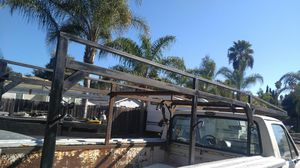 Truck rack for Sale in Spring Valley, CA