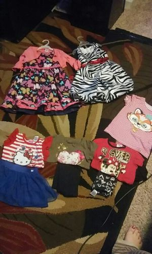 Cute girls outfits/dresses for Sale in Colorado Springs, CO