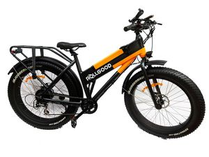 Electric Bike with 48V, 13AH Lithium Battery - New for Sale in New York, NY