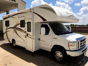 2013 Thor Four Winds 24C motorhome for Sale in Rockwall, TX