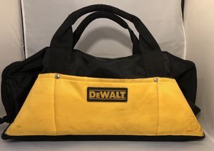 DEWALT DCK019 Tool Bag for Sale in Fort Washington, MD