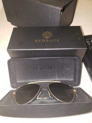 Versace V-Vintage Pilot Sunglasses for Sale in Washington, DC