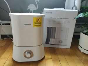 Cool Mist Humidifier for Sale in Cambridge, MA