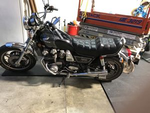 1983 Honda 1000 custom bike for quick sale!!! for Sale in Fremont, CA